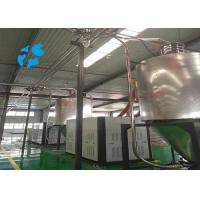 Buy cheap Durable Industrial Hot Air Dryer Machine / Plastic Pellet Dryer CE Certification from wholesalers