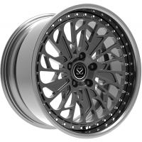 Buy cheap forged wheel 2-piece supply with custom designs also hre vossen niche styles from wholesalers