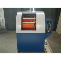 Buy cheap centrifugal barrel finishing machine from wholesalers