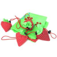 Buy cheap strawberry nylon bag from wholesalers