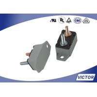 Buy cheap Safe Operation 12VDC Car Circuit Breaker Thermal Type Dust Proof from wholesalers