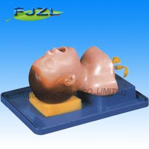 Buy cheap Newborn Baby Trachea Intubation Model product