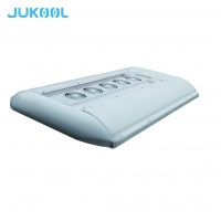 Buy cheap DC24V 22000kcal/h Bus Air Conditioner product