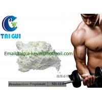 Buy cheap Drostanolone Propionate from wholesalers