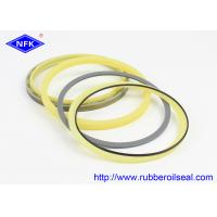 Buy cheap Polyurethane Hydraulic Cylinder Repair Kits CAT E345D Bucket / Boom / Arm Sealing from wholesalers