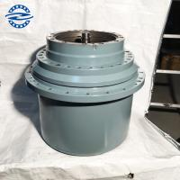 Buy cheap Excavator Doosan Daewoo DH220-5 Final Drive Travel Reducer 2401-9287B 401-00454C from wholesalers