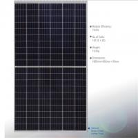 China High Efficiency 120 Cells Crystal Silicon 156.75*78.375mm 5BB Solar Cell Lowest Price on sale