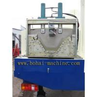 Buy cheap K span roll forming machine,arch sheet roll forming machine,forming machinery from wholesalers