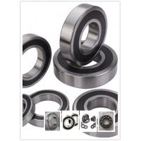 Buy cheap Small Size Deep Groove Ball Bearing 609ZZ Open Or Sealed ZZ 2RS Used For Transmission Equipments from wholesalers