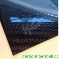 Buy cheap Constructional UD Carbon Fiber Sheet, Carbon Fiber UD Laminate,High-Strength carbon fiber laminated sheet from wholesalers