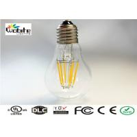 Buy cheap 360 Degree B22 LED Candle Bulb 10W Filament Lightbulbs 80% Power Saving from wholesalers