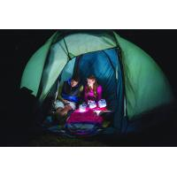 Buy cheap Foldable Solar Camping Lantern from wholesalers