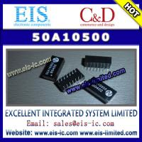 Buy cheap 50A10500 - C&D IC - Email: sales012@eis-ic.com product