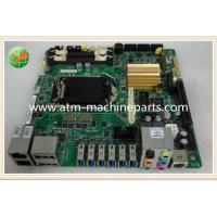 Buy cheap NCR S2 ATM Spare Parts NCR PC Core Estoril Motherboard 445-0764433 4450764433 Support Win 10 from wholesalers