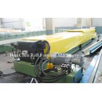 Buy cheap CNC Color Steel Sheet Downpipe Roll Forming Machine With No45 Steel Roller from wholesalers