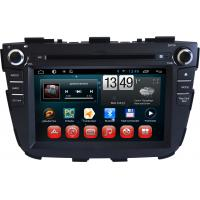 Buy cheap 4.0 Andriod System with Touchscreen Dvd Player / Kia Soreto 2013 Navigation from wholesalers