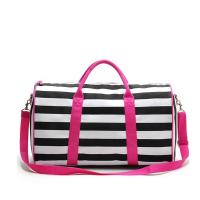 Buy cheap Fashionable Design Women Travel Duffel Bags Easy Carry For Holiday 52x22x30cm  from wholesalers
