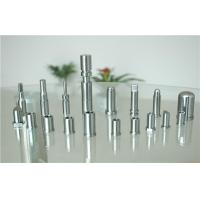 Buy cheap High Precision Mould Parts For Internal And External Grinding Machining from wholesalers