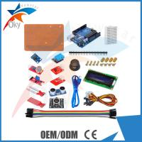 Buy cheap Convenient Eco-Friendly Starter Kit For Arduino UNO R3 board from wholesalers