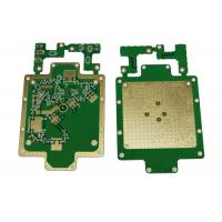 Buy cheap Custom PCB Circuit Boards For Wireless 5G Mobile Communication Devices from wholesalers