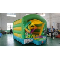 Buy cheap Hot Sale Air Bouncer Inflatable Trampoline Inflatable Play House from wholesalers