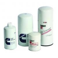 Buy cheap Cummins Engine Parts Lub Oil Filter LF607 / FS1212 For Marine Diesel Engine product