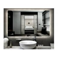 Buy cheap Led Wall Bathroom Mirror 800 X 600 Without Frame Vanity Mirror With Lights from wholesalers