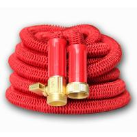 Buy cheap 25' Expanding Hose, Strongest Expandable Garden Hose on the Planet. Solid Brass Ends, from wholesalers