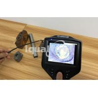 Buy cheap Precision Industrial Video Borescope 2.8mm Tube Diameter for Inspection Inaccessible Area from wholesalers