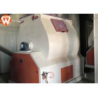 Buy cheap SKF Animal Feed Making Machine / Automatic Cattle Feed Plant Machinery from wholesalers