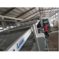 Buy cheap Multipurpose HDPE Sheet Extrusion Line , Drainage Sheet Extruder Machine from wholesalers