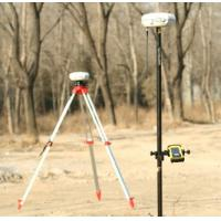 Buy cheap X90 GPS L1/L2 receiver dual frequency RTK Land survey equipment from wholesalers