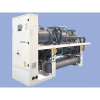 Buy cheap Precision Water Cooled Water Chiller with Screw Compressor from wholesalers