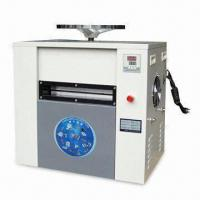 Buy cheap Hot Press Laminating Machine, Used for Making PVC Card, CE Certified from wholesalers