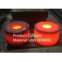 Buy cheap Good Workability Special Alloys For Electronic UNS N08800 / INCOLOY 800 / W.Nr.1.4876 from wholesalers