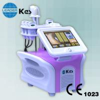 Buy cheap Portable Diode lipolaser+Fractional RF Beauty Equipment from wholesalers