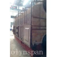 Buy cheap 0.5 Ton Dual Fuel Gas Fired Steam Boilers 380v , Oil Fired Water Boiler Heat product