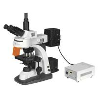 Buy cheap 7606 Fluorescence microscope China Manufacturer from wholesalers