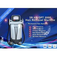 Buy cheap Best Germany Xenon Lamp IPL SHR / SHR OPT Elight Hair Removal Machine from wholesalers