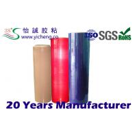 Buy cheap professional puncture resistant LLDPE stretch film of Clear / white from wholesalers