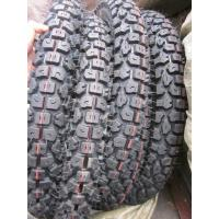 Buy cheap Motorcycle Tyre(300-18) from wholesalers