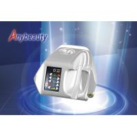 Buy cheap Portable Facial Mesotherapy Machine Painless Non Surgical Liposuction from wholesalers