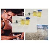 Buy cheap Oil Base Primobolan Bulking Steroids Injection Methenolone Enanthate from wholesalers