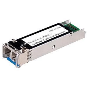 Buy cheap SFP Fiber Media Converter 622Mb / s 1310nm DDM 20KM Metal Duplex LC UPC product