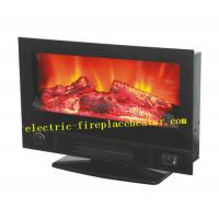 Buy cheap High Efficiency Indoor Desktop Portable Electric Fireplace 220V - 240V from wholesalers