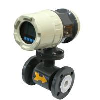 Buy cheap Diesel Fuel digital / Compact Flow Meter Electromagnetic Flameproof from wholesalers