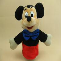 Buy cheap Mickey Mouse Hand Puppet Plush Toys from wholesalers