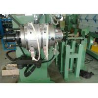 Professional Automatic Wire Machine , Cable Wire Manufacturing Machines 380V