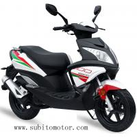 Buy cheap 50cc Gas Scooters 2t Eec Epa Scooter Euro 4 125CC moto from wholesalers