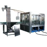 Buy cheap 3 in 1 Monoblock Washing Filling Capping Machine from wholesalers